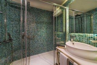 Hotel Voyage Bodrum - Erwachsenenhotel Badezimmer