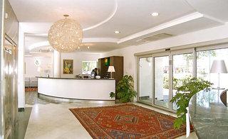 Hotel Ca´del Moro Lounge/Empfang