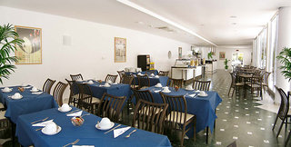 Hotel Ca´del Moro Restaurant