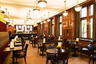 Hotel Grand Hotel Amrath Bar