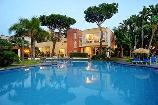 Hotel Albergo La Reginella Resort & SPA Außenaufnahme