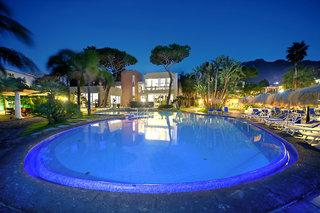 Hotel Albergo La Reginella Resort & SPA Pool