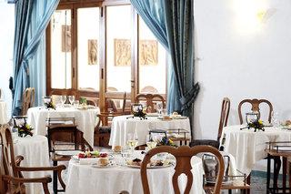 Hotel Albergo La Reginella Resort & SPA Restaurant