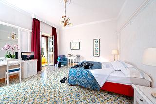 Hotel Albergo La Reginella Resort & SPA Wohnbeispiel