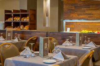 Hotel Lagas Aegean Village Restaurant
