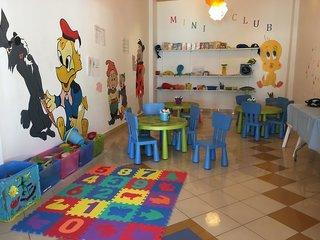 Hotel Lagas Aegean Village Kinder