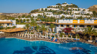 Hotel Lagas Aegean Village Pool