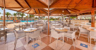 Hotel Lagas Aegean Village Bar