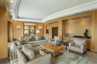 Hotel Calista Luxury Resort Wohnbeispiel