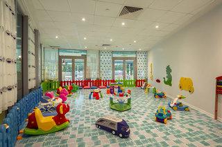 Hotel Calista Luxury Resort Kinder