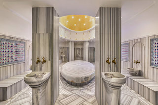 Hotel Calista Luxury Resort Wellness