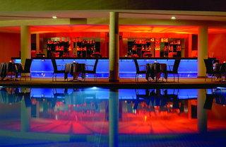 Hotel Calista Luxury Resort Bar