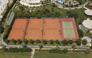 Hotel Calista Luxury Resort Sport und Freizeit