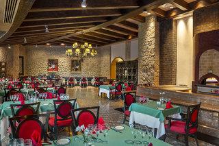 Hotel Calista Luxury Resort Restaurant