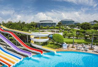 Hotel Calista Luxury Resort Pool