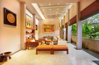 Hotel Bhavana Private Villas Lounge/Empfang