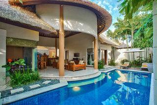 Hotel Bhavana Private Villas Außenaufnahme