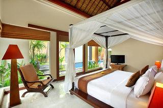 Hotel Bhavana Private Villas Wohnbeispiel