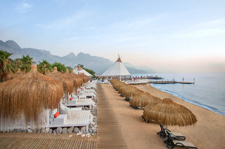 Hotel Paloma Foresta Resort & Spa Strand