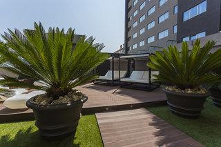 Hotel HF Fenix Porto Außenaufnahme