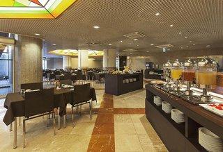 Hotel HF Fenix Porto Restaurant