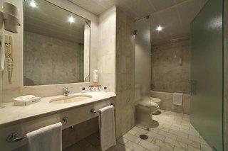 Hotel HF Fenix Porto Badezimmer