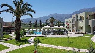 Hotel Vardis Olive Garden Außenaufnahme