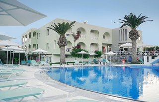 Hotel Vardis Olive Garden Pool