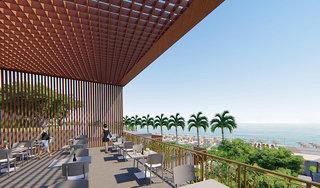 Hotel Adora Calma Beach Hotel Restaurant
