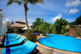 Hotel Rummana Boutique Resort & Spa Pool