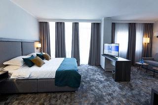 Hotel Best Western Plus Premium Inn Wohnbeispiel