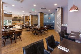 Hotel Best Western Plus Premium Inn Restaurant
