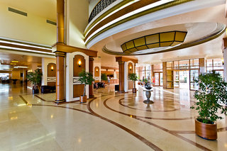Hotel DIT Majestic Beach Resort Lounge/Empfang