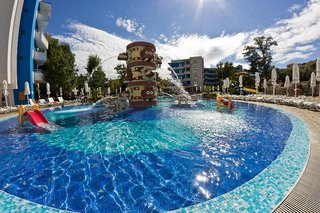 Hotel Kuban Resort & Aquapark Pool