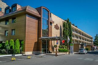 Hotel Baikal & Annex Außenaufnahme