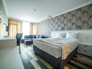 Hotel Baikal & Annex Wohnbeispiel
