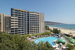 Hotel Bellevue Außenaufnahme