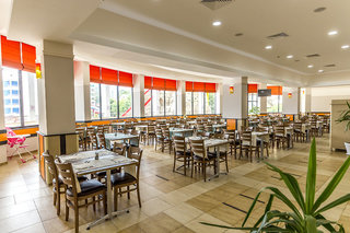 Hotel Kuban Resort & Aquapark Restaurant