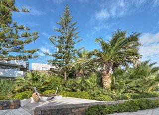 Hotel The Island - Erwachsenenhotel Garten