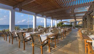 Hotel The Island - Erwachsenenhotel Restaurant