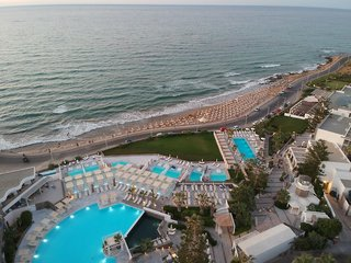 Hotel The Island - Erwachsenenhotel Strand