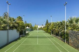 Hotel The Island - Erwachsenenhotel Sport und Freizeit