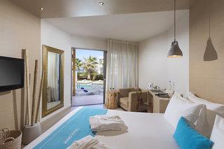 Hotel The Island - Erwachsenenhotel Wohnbeispiel