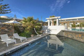 Hotel The Island - Erwachsenenhotel Pool