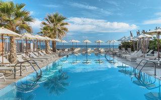 Hotel The Island - Erwachsenenhotel Außenaufnahme