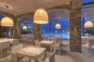 Hotel The Island - Erwachsenenhotel Bar