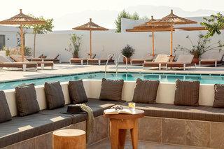 Hotel SENTIDO Pearl Beach Hotel - Erwachsenenhotel Pool