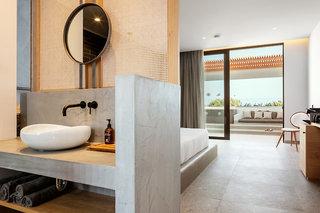 Hotel SENTIDO Pearl Beach Hotel - Erwachsenenhotel Wohnbeispiel