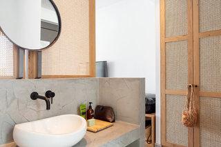 Hotel SENTIDO Pearl Beach Hotel - Erwachsenenhotel Badezimmer