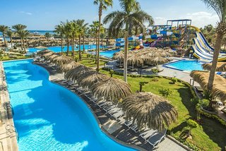 Hotel Aqua Joy Resort by Sunrise Außenaufnahme